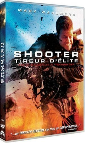Shooter tireur d'élite édition Simple