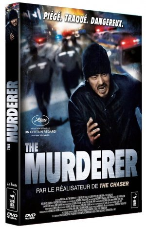The Murderer édition Simple