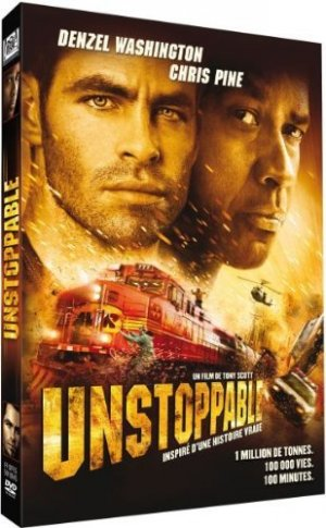Unstoppable édition Simple