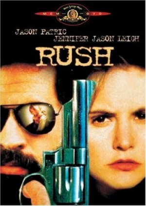 Rush édition Simple