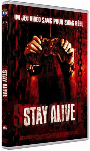 Stay Alive édition Simple