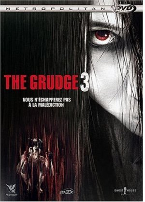 The Grudge 3 édition Simple