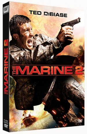The Marine 2 édition Simple
