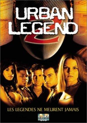 Urban Legend 2 : coup de grâce édition Simple