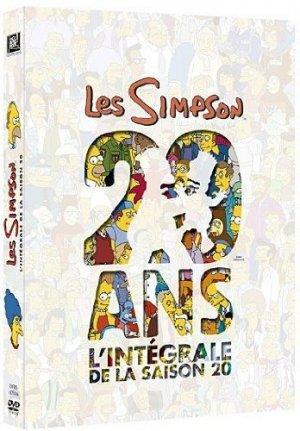 Les Simpson édition Simple
