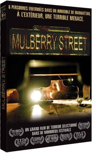 Mulberry street édition Simple