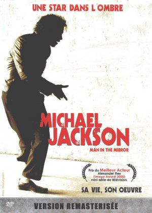 Michael Jackson - Man In the Mirror édition Simple