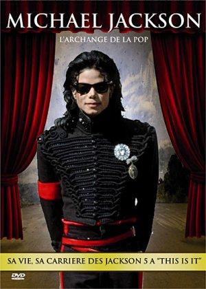 Michael Jackson - L'archange de la pop édition Simple
