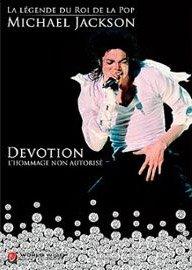Michael Jackson - Devotion édition Simple