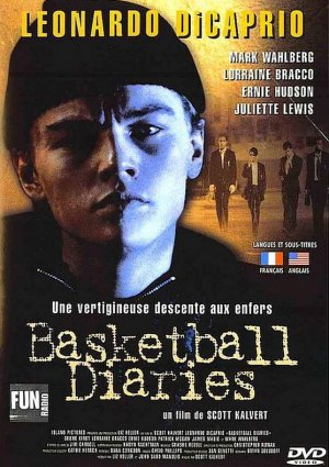 Basketball Diaries édition Simple