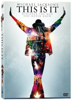 Michael Jackson's This Is It édition Simple