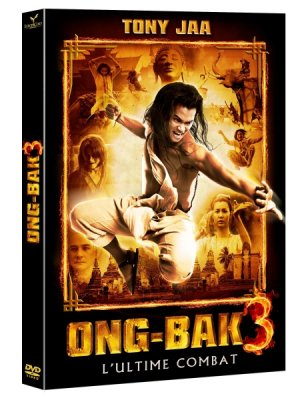 Ong-bak 3 - L'ultime combat édition Simple