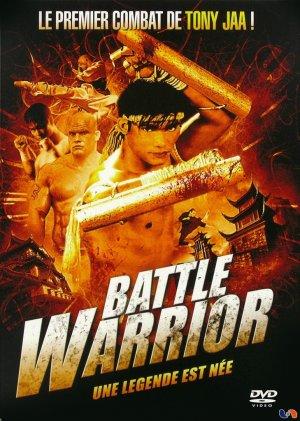 Battle warrior édition Simple
