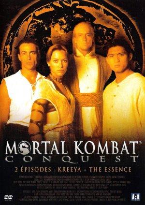 Mortal Kombat édition Simple