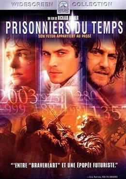 Prisonniers du Temps 1