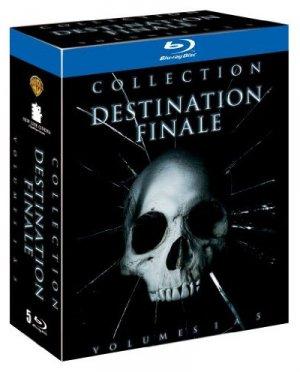 Destination finale - 5 films