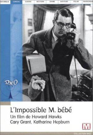 L'Impossible Monsieur Bébé édition Simple