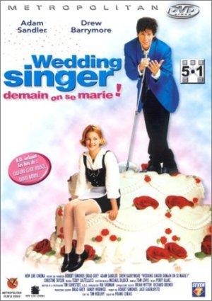 Wedding Singer - Demain on se marie ! édition Simple