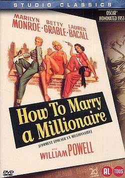 Comment épouser un millionnaire édition Simple
