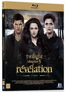 Twilight - Chapitre 5 : Révélation 2e partie #1