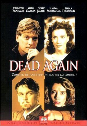 Dead Again édition Simple