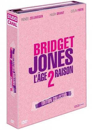 Bridget Jones : L'Âge de raison édition Collector