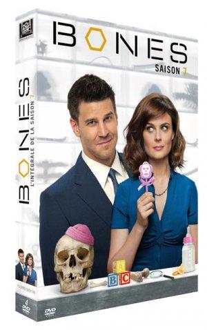 Bones 7 - Saison 7