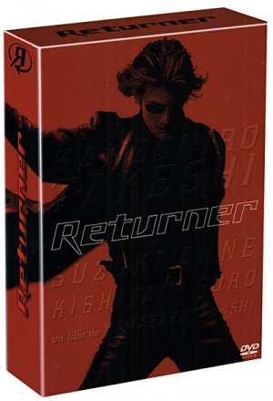 Returner édition Deluxe
