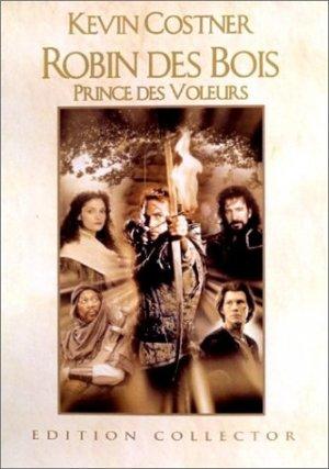 Robin des Bois: Prince des voleurs édition Collector
