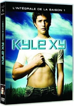 Kyle XY édition Simple