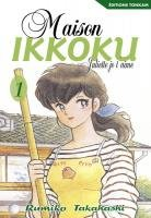 Maison Ikkoku édition REEDITION