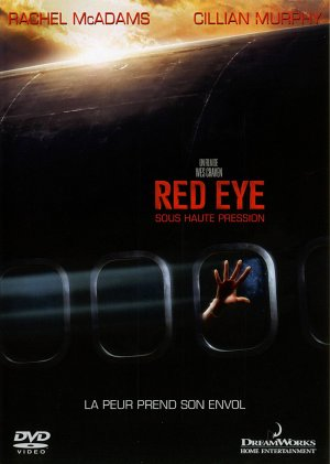 Red Eye - Sous Haute Pression édition Simple