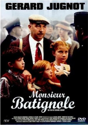 Monsieur Batignole édition Simple
