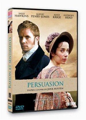 Persuasion (2007) édition Simple