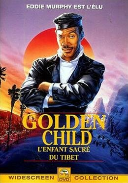 Golden child, l'enfant sacré du Tibet édition Simple
