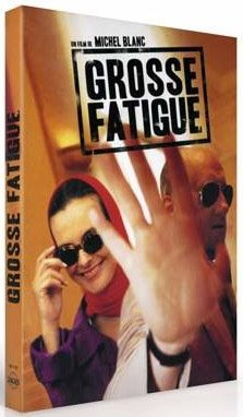 Grosse fatigue édition Simple