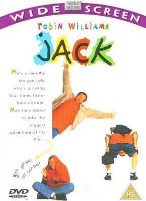 Jack édition Simple