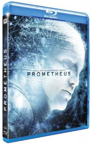 Prometheus édition Simple