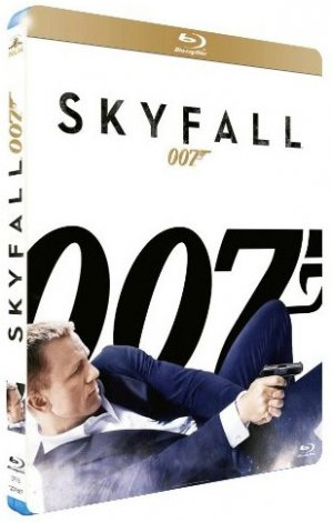 Skyfall édition Simple