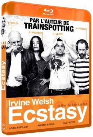 Irvine Welsh's Ecstasy édition Simple