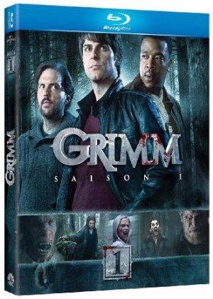 Grimm édition Simple