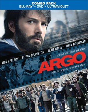 Argo édition Combo