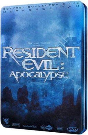 Resident Evil : Apocalypse édition Boitier métal