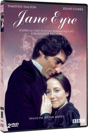 Jane Eyre (1983) édition Simple