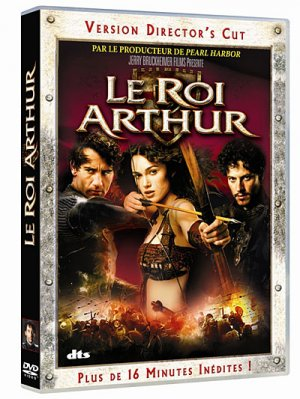 Le Roi Arthur édition Simple