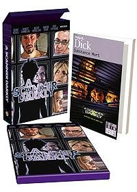 A Scanner Darkly édition Prestige