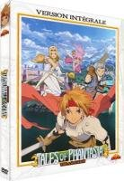 Tales of Phantasia édition SIMPLE - VO/VF