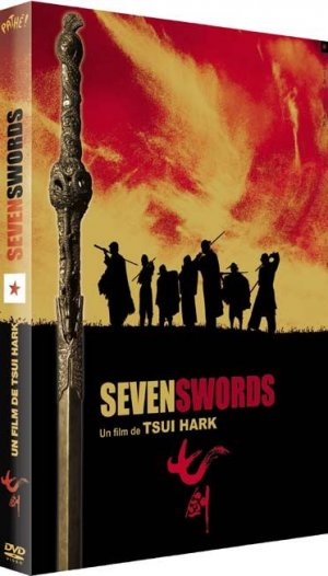 Seven Swords édition Collector