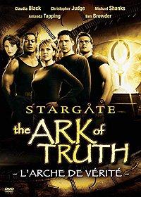 Stargate: L'arche de vérité édition Simple