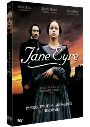 Jane Eyre (1997) édition Simple